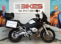 USED 2006 56 BMW R1200 ADVENTURE, 1200CC, LOTS OF EXTRAS