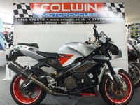 USED 2004 04 APRILIA TUONO 998cc RSV TUONO 1000  EXCELLENT CONDITION THROUGHOUT