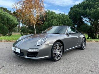 2009 PORSCHE 911 3.6 CARRERA 2 PDK 2d AUTO 345 BHP £34950.00