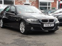2008 BMW 3 SERIES 2.0 318D SE 4d AUTO 141 BHP £SOLD
