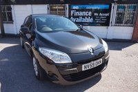 2009 RENAULT MEGANE 1.5 EXPRESSION DCI 5d 85 BHP HISTORY-£30 TAX-AC £2490.00
