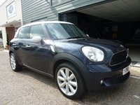 2015 MINI COUNTRYMAN 2.0 COOPER D BUSINESS 5d AUTO 110 BHP £12495.00