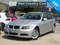 USED 2007 07 BMW 3 SERIES 2.0 320D ES TOURING 5d 161 BHP Great Value