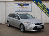 2012 FORD MONDEO 1.6 ZETEC BUSINESS EDITION TDCI 5d 114 BHP £5280.00