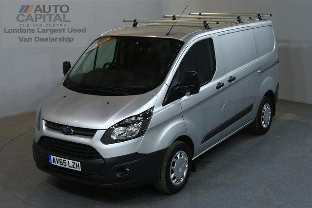2015 65 FORD TRANSIT CUSTOM 2.2 290 ECONETIC L1 H1 SWB LOW ROOF AIR CON FRONT-REAR PARKING SENSORS ECO START STOP MOT UNTIL 17/07/2019, AIR CONDITION, FRONT-REAR PARKING SENSORS