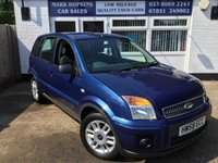 USED 2008 58 FORD FUSION 1.6 ZETEC CLIMATE 5d AUTO RARE OPPORTUNITY JUST 32K FSH AIR/CON LOCALLY OWNED EXC CONDITION