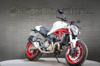 USED 2014 14 DUCATI MONSTER M821  GOOD & BAD CREDIT ACCEPTED, OVER 500+ BIKES IN STOCK