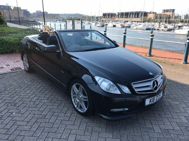 View our MERCEDES-BENZ E 350