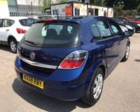 USED 2009 58 VAUXHALL ASTRA LIFE A/C