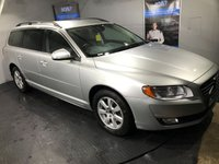 USED 2014 14 VOLVO V70 2.0 D4 BUSINESS EDITION 5d AUTO 178 BHP