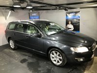USED 2014 64 VOLVO V70 2.0 D3 SE LUX 5d 136 BHP
