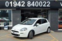 2014 FIAT PUNTO 1.2 EASY 5d 69 BHP £5695.00