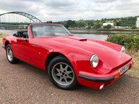 1991 TVR 290 S 2.9 2.9 2d 170 BHP £9990.00