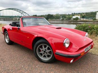 View our TVR 290 S