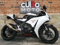 USED 2014 14 HONDA CBR1000RR FIREBLADE RA-E ABS  Arrow GP2 Exhaust