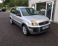2009 FORD FUSION 1.4 STYLE CLIMATE £3499.00