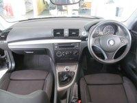 USED 2010 60 BMW 1 SERIES 2.0 116I SPORT 3d 121 BHP