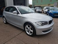 2009 BMW 1 SERIES 1.6 116I EDITION ES 3d 121 BHP £SOLD
