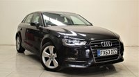 USED 2013 63 AUDI A3 2.0 TDI S LINE 5d 148 BHP + TOP SPEC WITH ALL THE EXTRAS