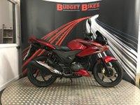 2013 HONDA CBF125 125cc CBF 125 M-D  £1690.00