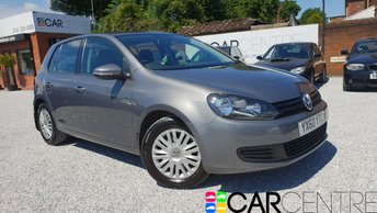 View our 2010 60 VOLKSWAGEN GOLF 1.4 S TSI 5d 121 BHP