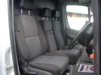 USED 2014 14 VOLKSWAGEN CRAFTER 2.0 CR35 TDI H/R P/V STARTLINE 1d 107 BHP
