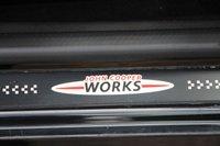 USED 2011 61 MINI HATCH JOHN COOPER WORKS 1.6 JOHN COOPER WORKS 3d 211 BHP