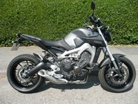 USED 2014 14 YAMAHA MT 0.8 MT - 09 1d