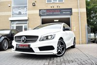 2015 MERCEDES-BENZ A CLASS A180 1.5 CDI AMG NIGHT EDITION 5 DOOR £16995.00