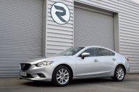 2015 MAZDA 6 2.2 D SE-L NAV 4d AUTO 148 BHP £9490.00