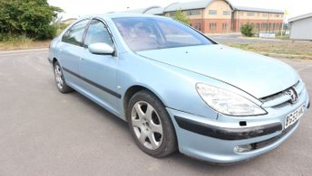 View our PEUGEOT 607