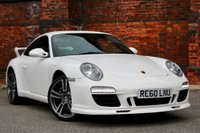 USED 2010 60 PORSCHE 911 3.6 997 Carrera PDK 2dr **SOLD AWAITING DELIVERY**