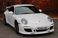 USED 2010 60 PORSCHE 911 3.6 997 Carrera PDK 2dr **NOW SOLD**