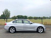 2012 BMW 3 SERIES 2.0 320D SE 4d 114 BHP £7995.00
