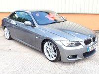 2009 BMW 3 SERIES 3.0 335I M SPORT 2d AUTO 302 BHP £SOLD