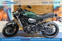 USED 2016 16 YAMAHA XSR700 XSR 700 ABS - 1 Owner Clean example