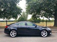2011 VAUXHALL INSIGNIA 2.0 SRI VX-LINE CDTI 5d AUTO 158 BHP £5995.00