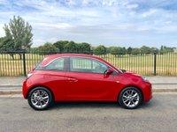 2015 VAUXHALL ADAM 1.2 JAM 3d 69 BHP £6995.00