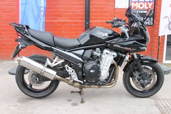 View our SUZUKI GSF 1250 BANDIT