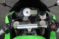 USED 2013 13 KAWASAKI ZX-6R USED MOTORBIKE NATIONWIDE DELIVERY GOOD & BAD CREDIT ACCEPTED, OVER 500+ BIKES IN STOCK
