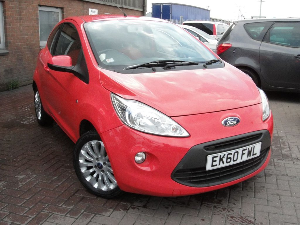 Used   Ford Ka   Zetec Tdci D  Bhp Any Part Exchange Welcome