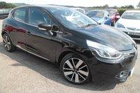 2015 RENAULT CLIO 1.5 DYNAMIQUE S MEDIANAV DCI 5d AUTO 90 BHP £8250.00