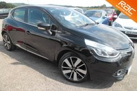 USED 2015 15 RENAULT CLIO 1.5 DYNAMIQUE S MEDIANAV DCI 5d AUTO 90 BHP VIEW AND RESERVE ONLINE OR CALL 01527-853940 FOR MORE INFO.