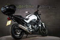 USED 2014 14 HONDA NC750 SA-E  GOOD & BAD CREDIT ACCEPTED, OVER 500+ BIKES IN STOCK