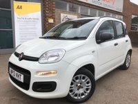 2013 FIAT PANDA 1.2 EASY 5d 69 BHP £3995.00