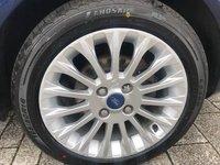 USED 2012 12 FORD FIESTA 1.4 TITANIUM 5d AUTO 96 BHP