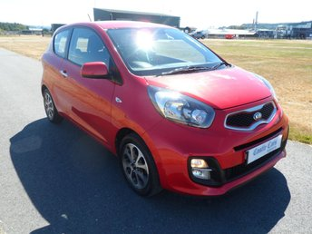 2013 KIA PICANTO 1.0 CITY 3d 68 BHP £SOLD