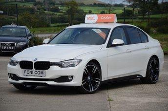 2015 BMW 3 SERIES 2.0 320D  £11750.00