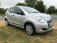 USED 2012 12 SUZUKI ALTO 1.0 SZ  45000 miles 2 owners fsh from £79 a month very clean car