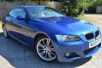 USED 2009 59 BMW 3 SERIES 2.0 320i M Sport 2dr ***FULL BMW HISTORY***